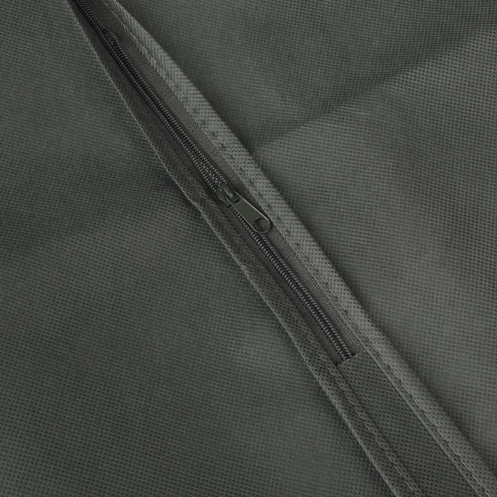 VETTA Чехол для одежды, 60х137см, спанбонд, ПВХ, 2 цвета