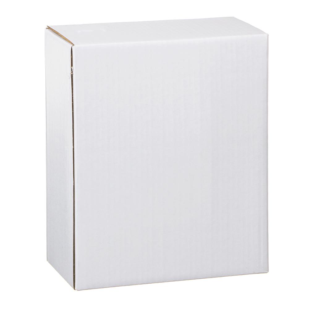 Шкатулка для украшений с зеркалом и отделениями, 13х15,5х4,3 см, полиэстер