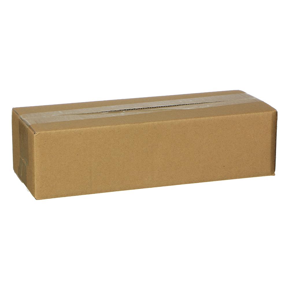 Шкатулка для украшений с отделениями, 30,5х11х7,5 см, полиэстер, стекло, 2 цвета
