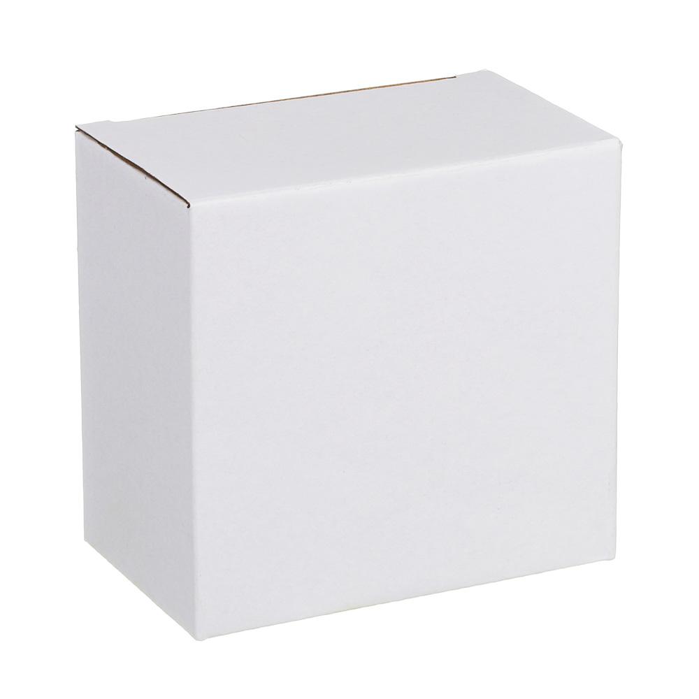 Шкатулка для украшений, 4 дизайна, 11х10х7 см, МДФ