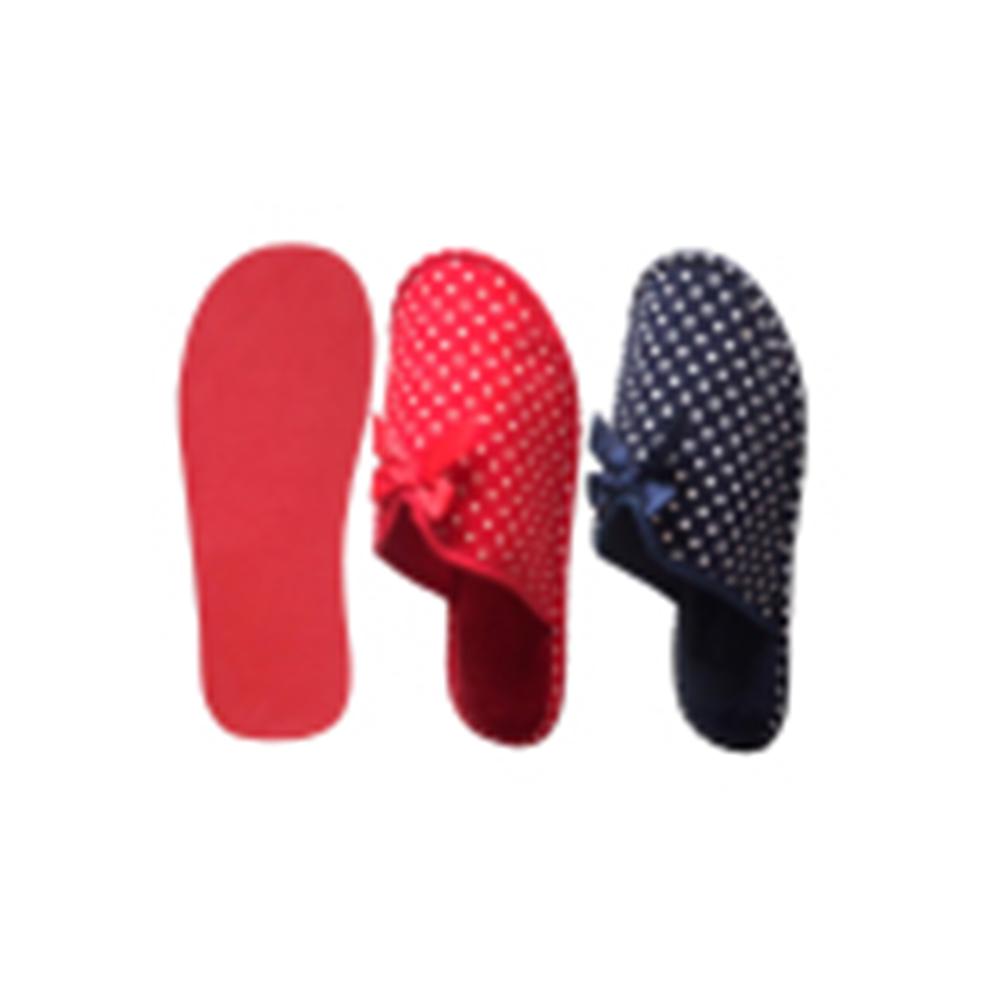 Туфли комнатные женские,р.36-41, А-82-151