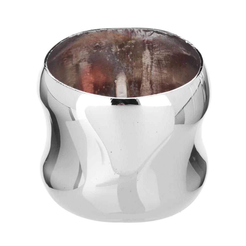 Ручка для смесителя, круглая, под квадрат, металл