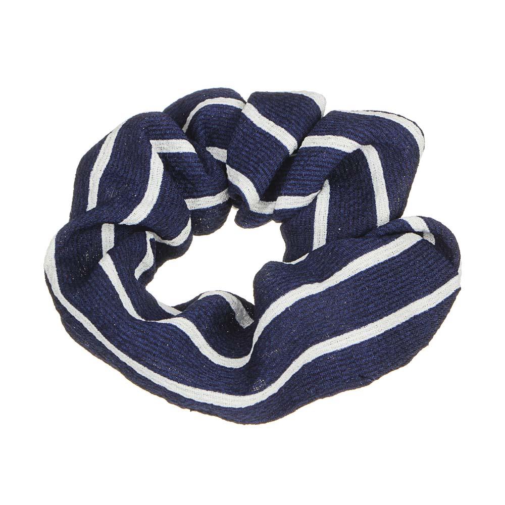 Резинка для волос BERIOTTI, d.10 см, 2 дизайна
