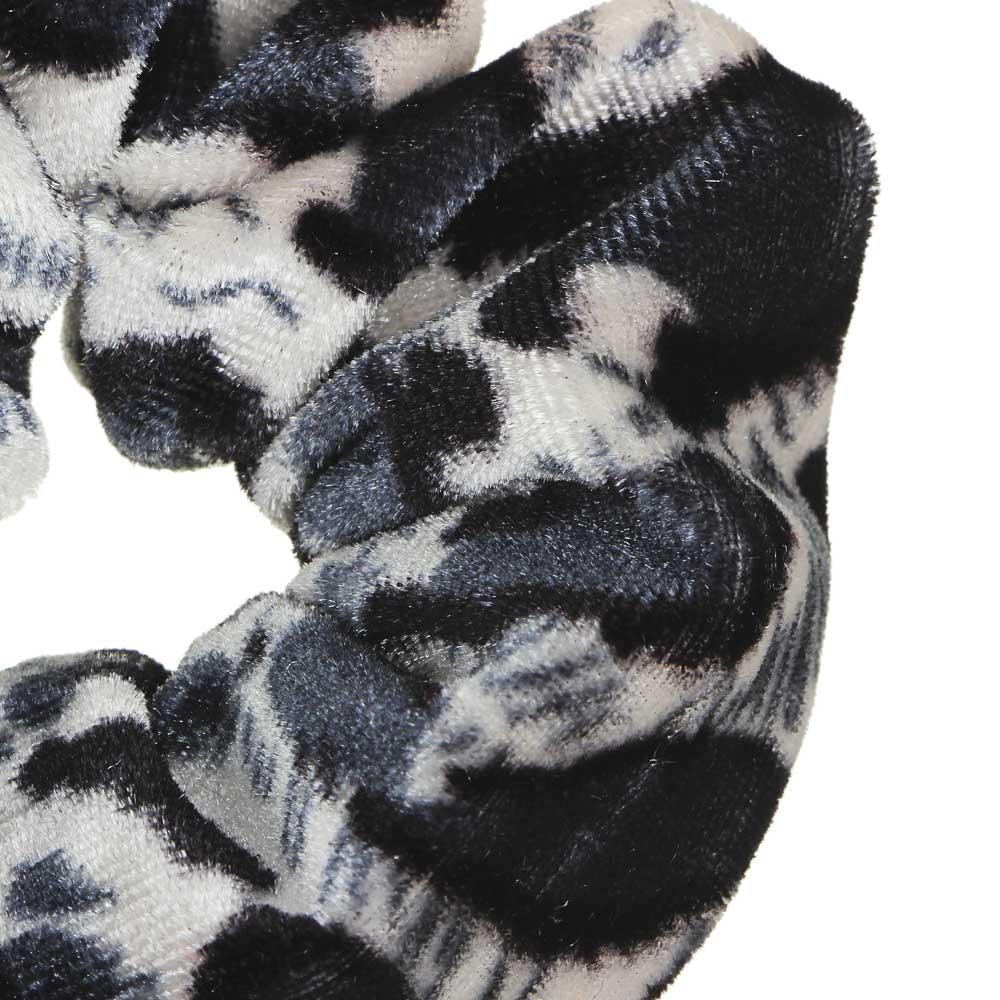 Резинка для волос BERIOTTI, d.10 см, 3-4 дизайна