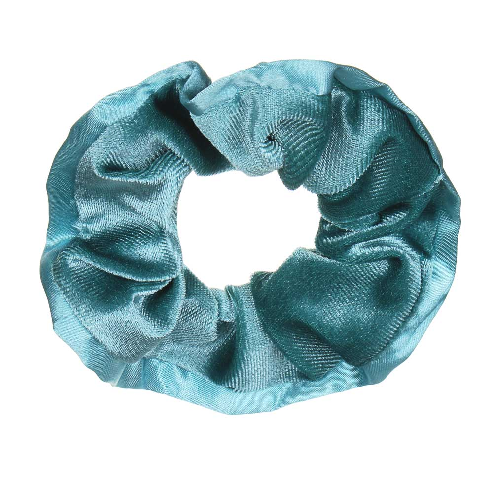 Резинка для волос BERIOTTI, d.9 см, 5 цветов