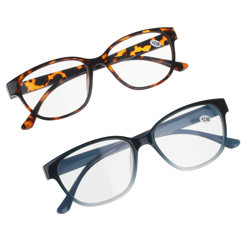GALANTE Очки корригирующие, с чехлом, пластик,стекло, полиэстер, PD62, 21-2