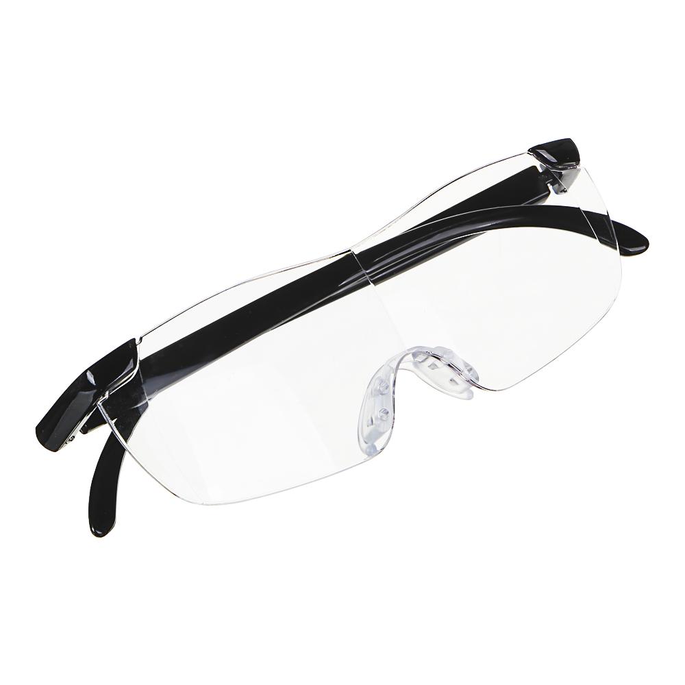 BERIOTTI Очки-лупы, пластик, 14х4,4см, ОК2020-5
