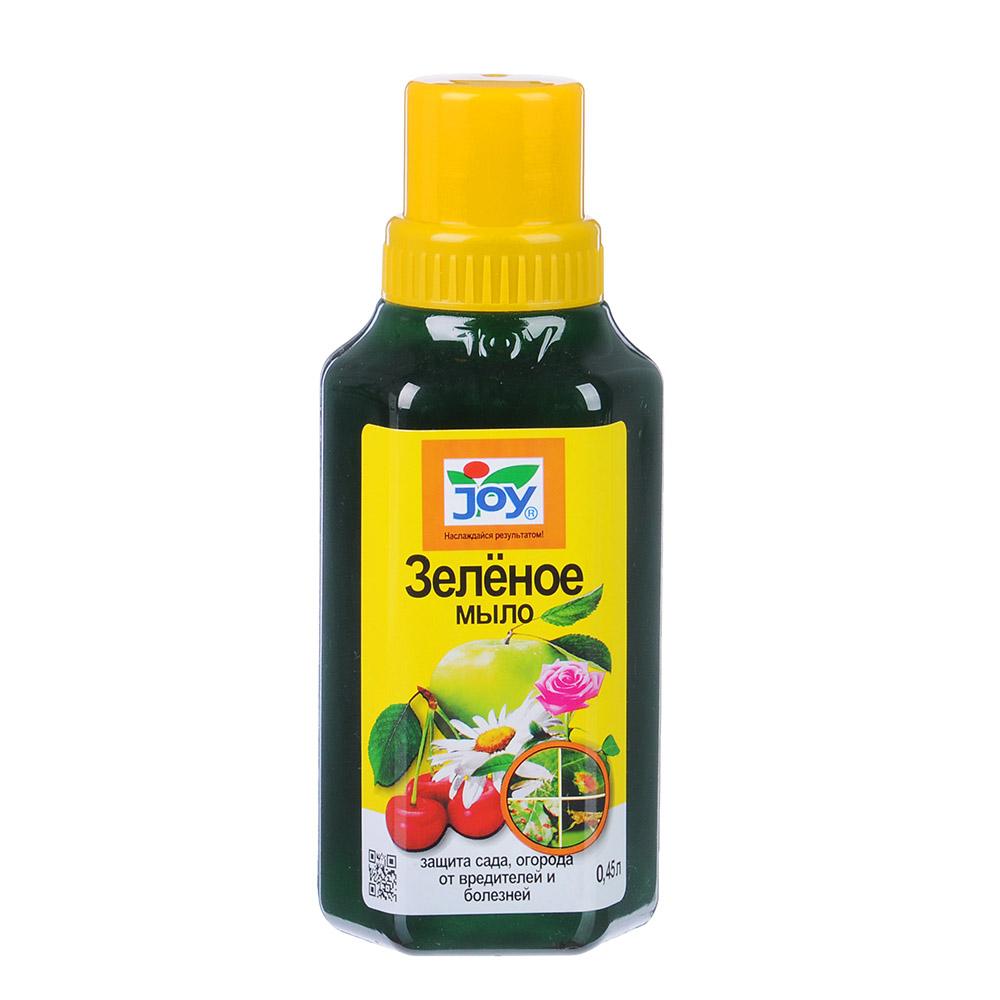 Зеленое мыло, 0,45л
