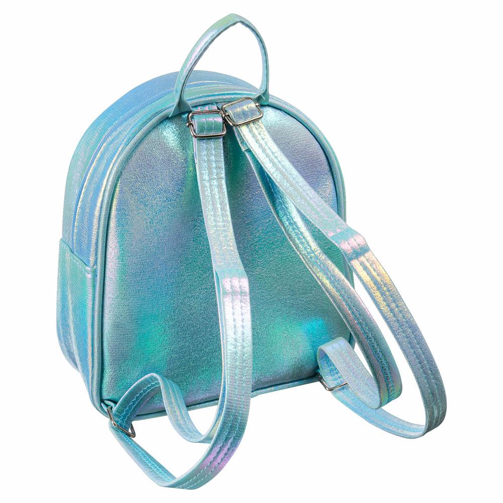 PAVO Рюкзак детский, ПУ, 24х20х8,5см, 4 дизайна