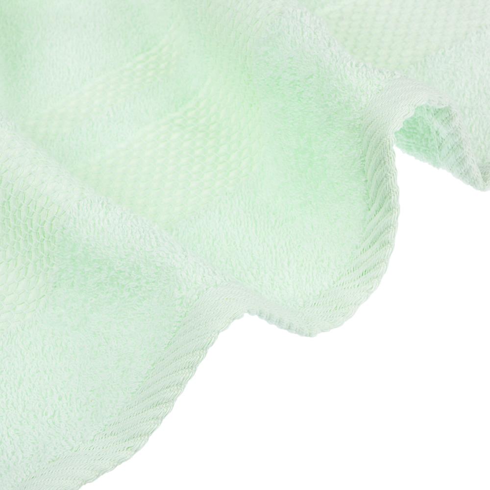 PROVANCE Наоми Полотенце махровое, 100% хлопок, 70х130см, 360гр/м, мятный