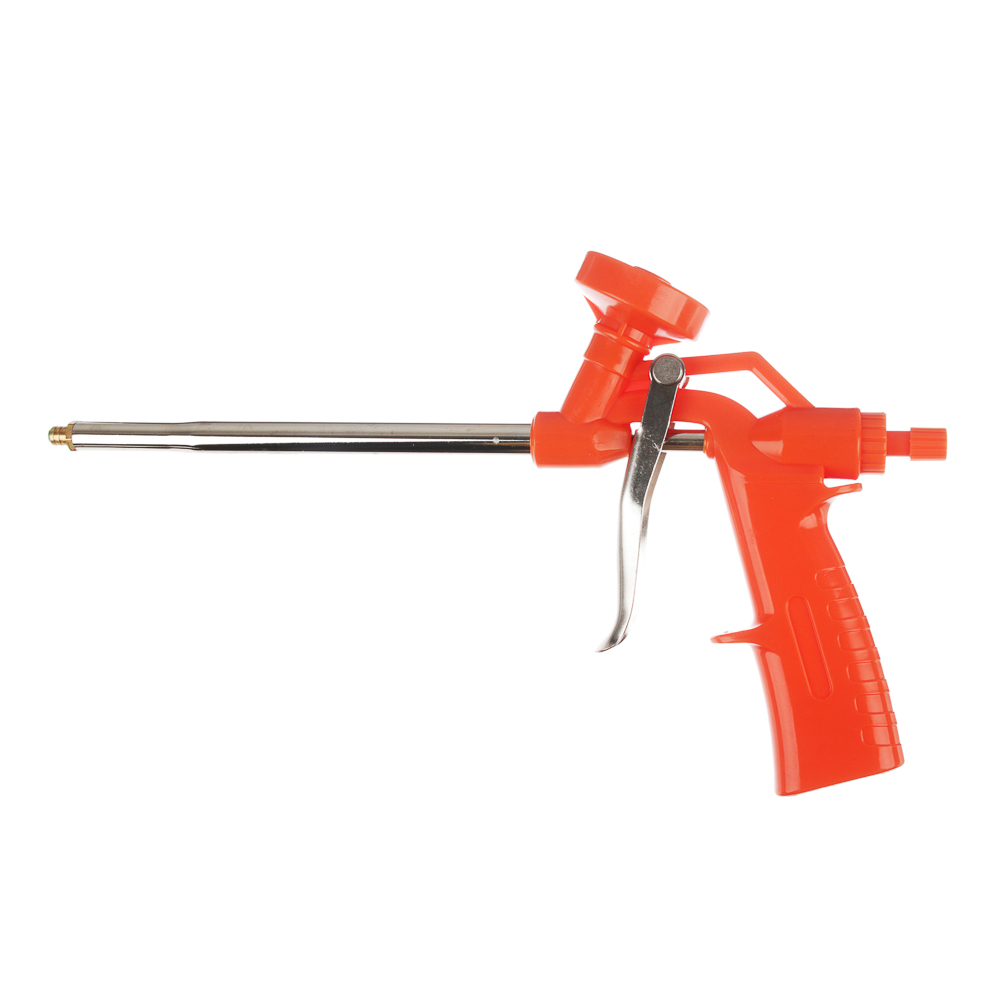 ЕРМАК Пистолет для монтажной пены, эконом