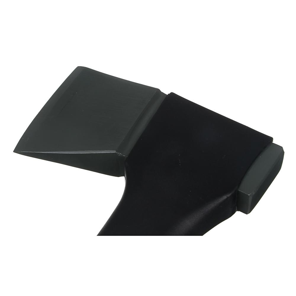 РОКОТ Топор-колун, 650г, с клиновидным полотном, ручка стекловолокно