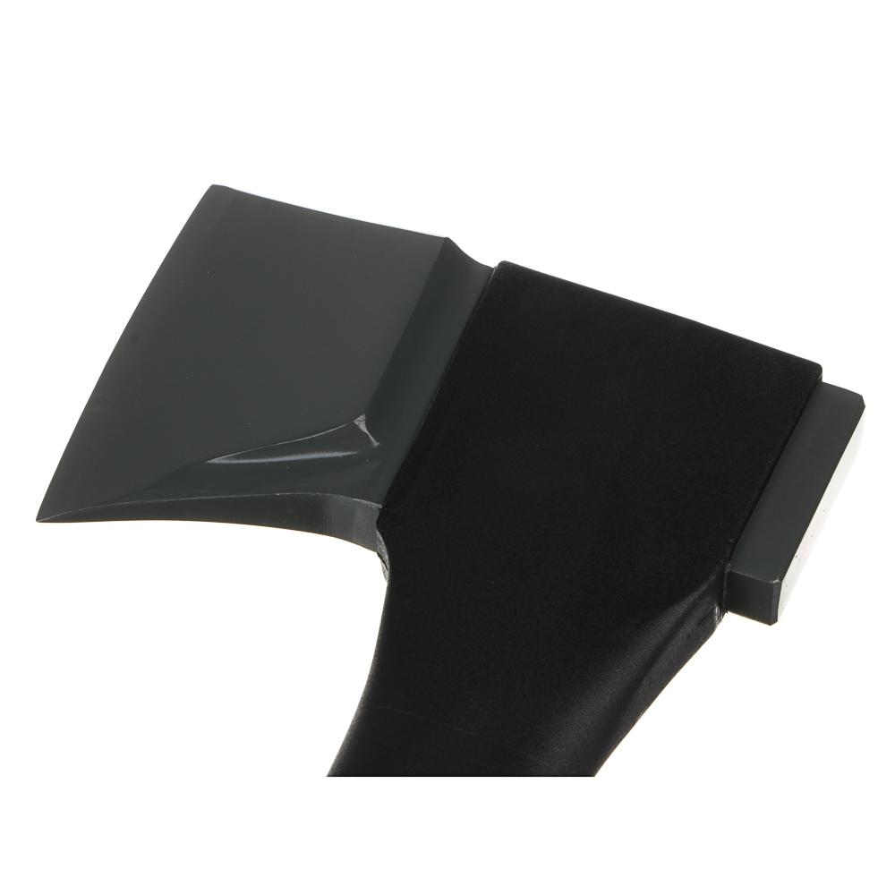 РОКОТ Топор-колун, 1000г, с клиновидным полотном, ручка стекловолокно