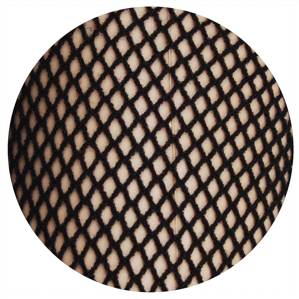 GALANTE Колготки мелкая сетка, 85% полиамид, 15% эластан, единый размер, 2 цвета