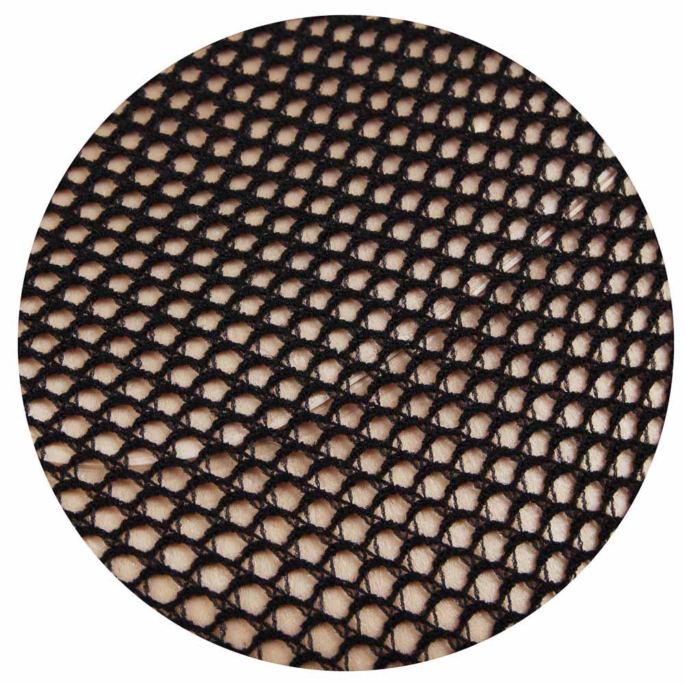 GALANTE Носки мелкая сетка, 85% полиамид, 15% эластан, единый размер