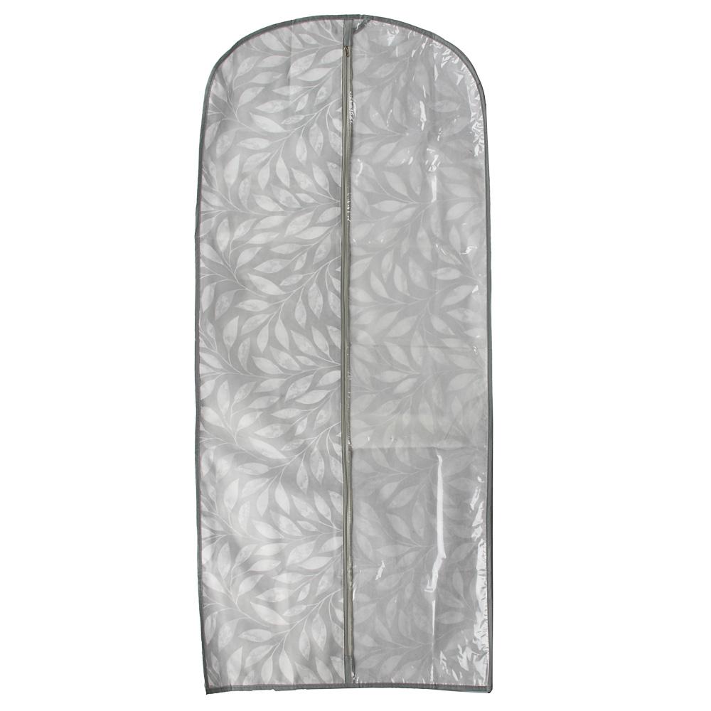 VETTA Санремо Чехол для одежды, 60х137см, спанбонд, ПЕВА, 2 дизайна