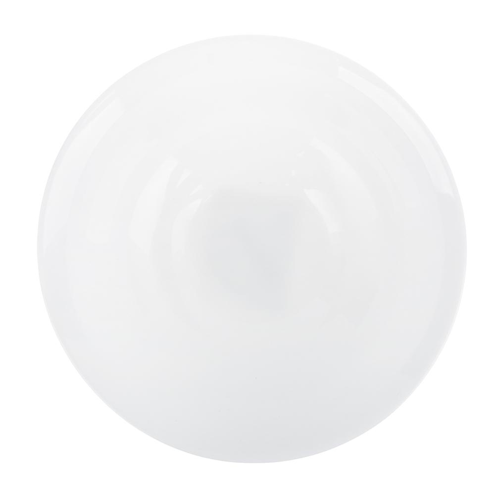 MILLIMI Салатник 16,5см, опаловое стекло