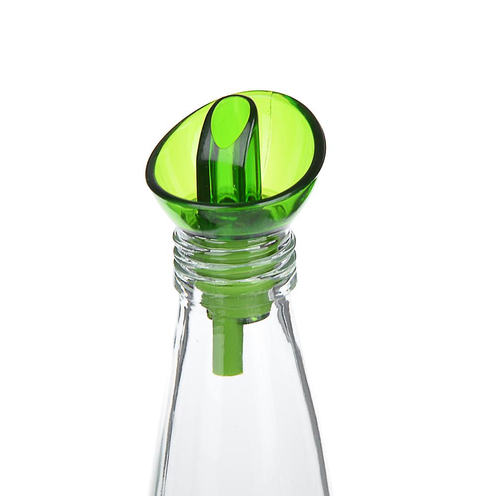 HEREVIN Мираж Бутылка для масла 250мл, стекло, 3 цвета, 151165-800