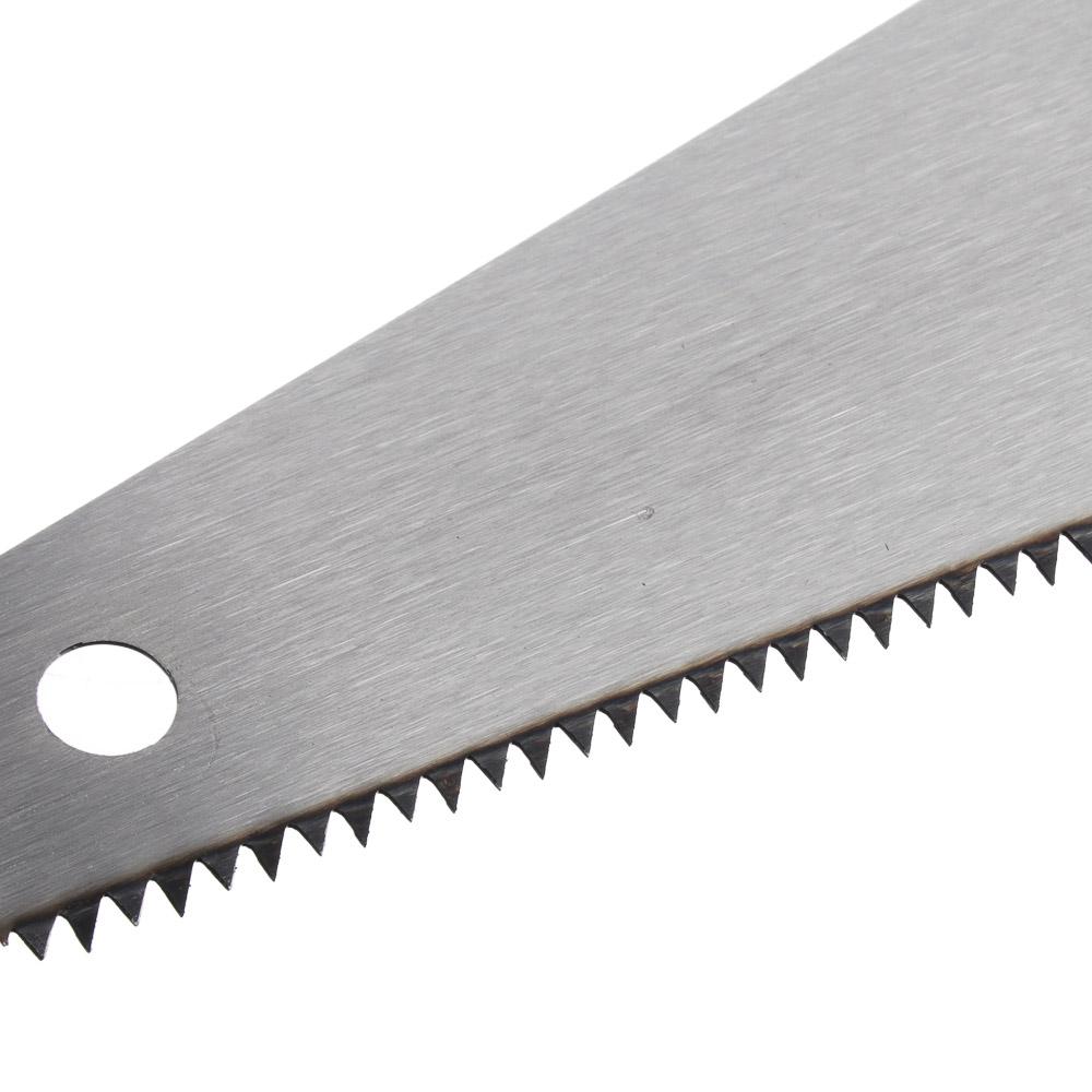 РОКОТ Ножовка по дереву 350мм