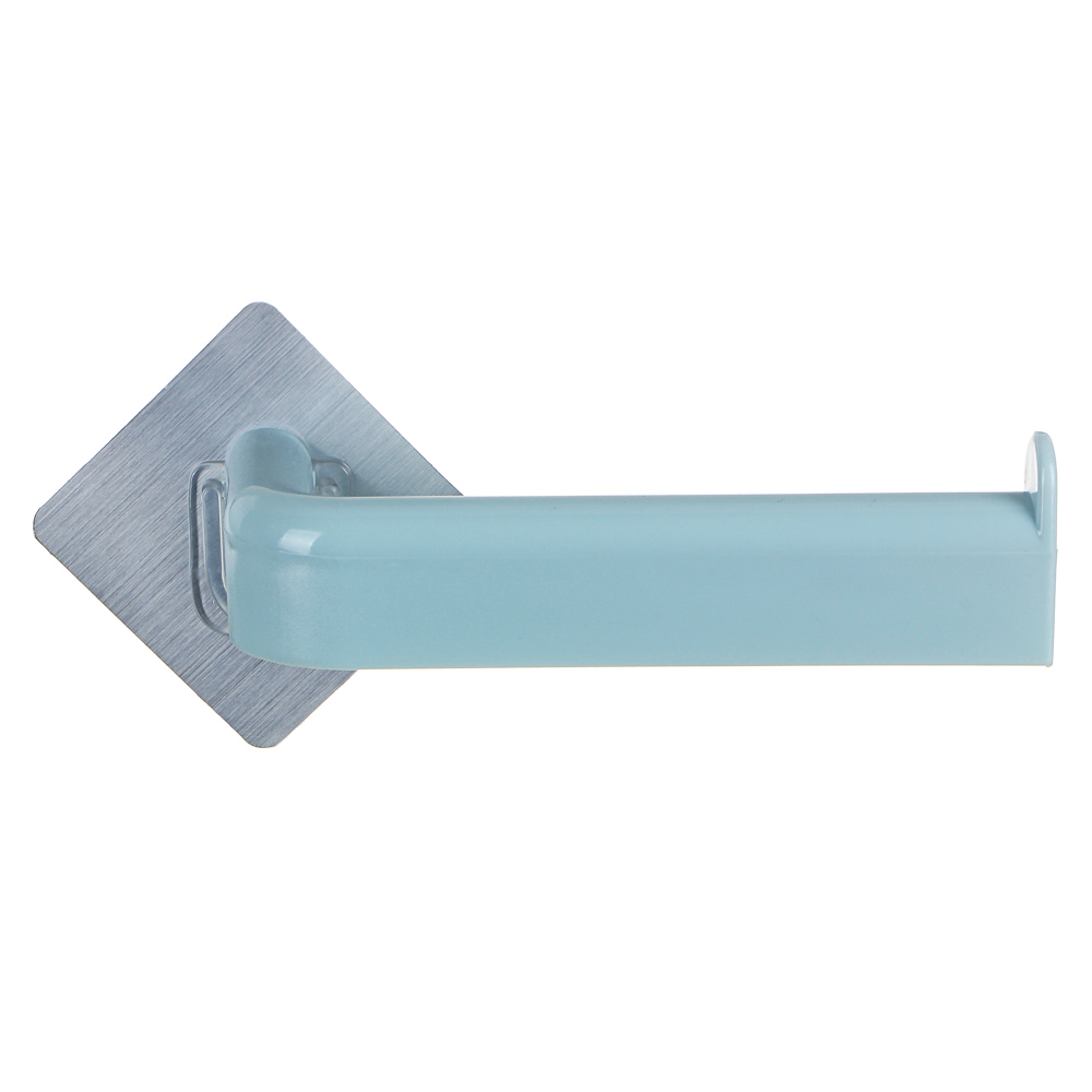 VETTA Держатель многофункциональный, самоклеящийся, пластик, 14,5х6,5х 4см, 3 цвета