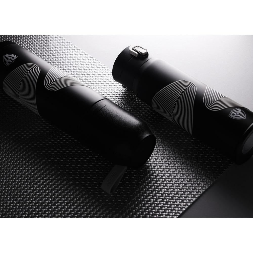 BY COLLECTION Термос 500мл, нерж.сталь, 3D принт