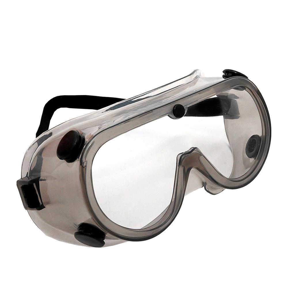 ЕРМАК Очки защитные, не прямая вентиляция