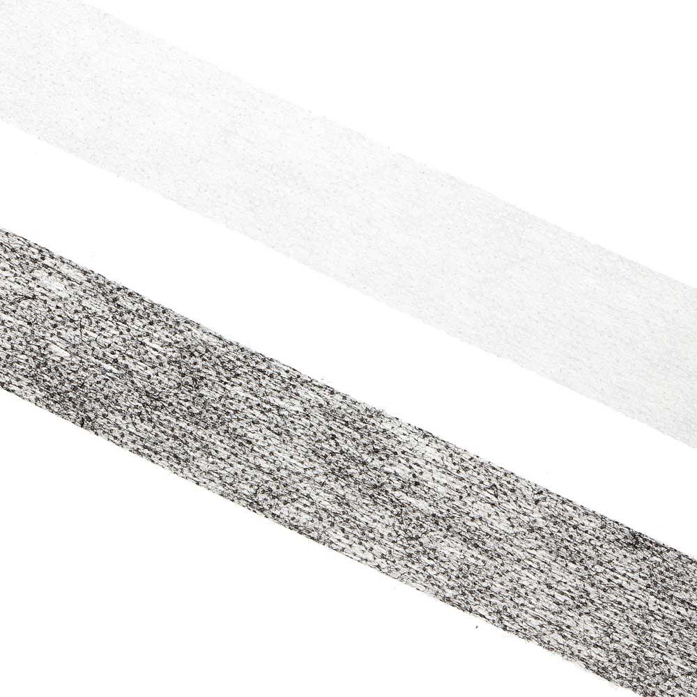 Лента-паутинка термоклеевая, нетканный материал, 2см x 8м