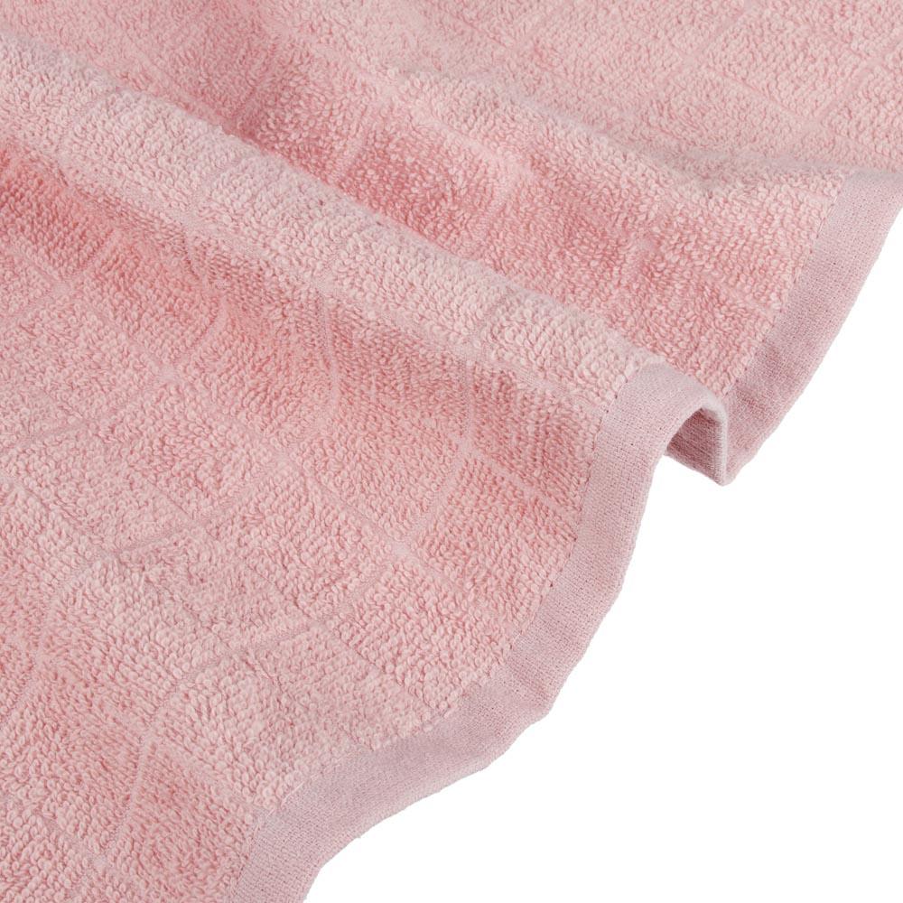 PROVANCE Линт Полотенце махровое, 100% хлопок, 50х90см, пыльно-розовый