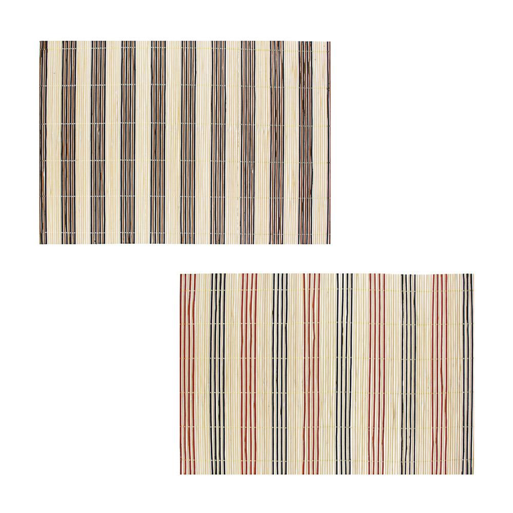 "Салфетка бамбук, 45х30см, ""Практик"", 2 цвета"