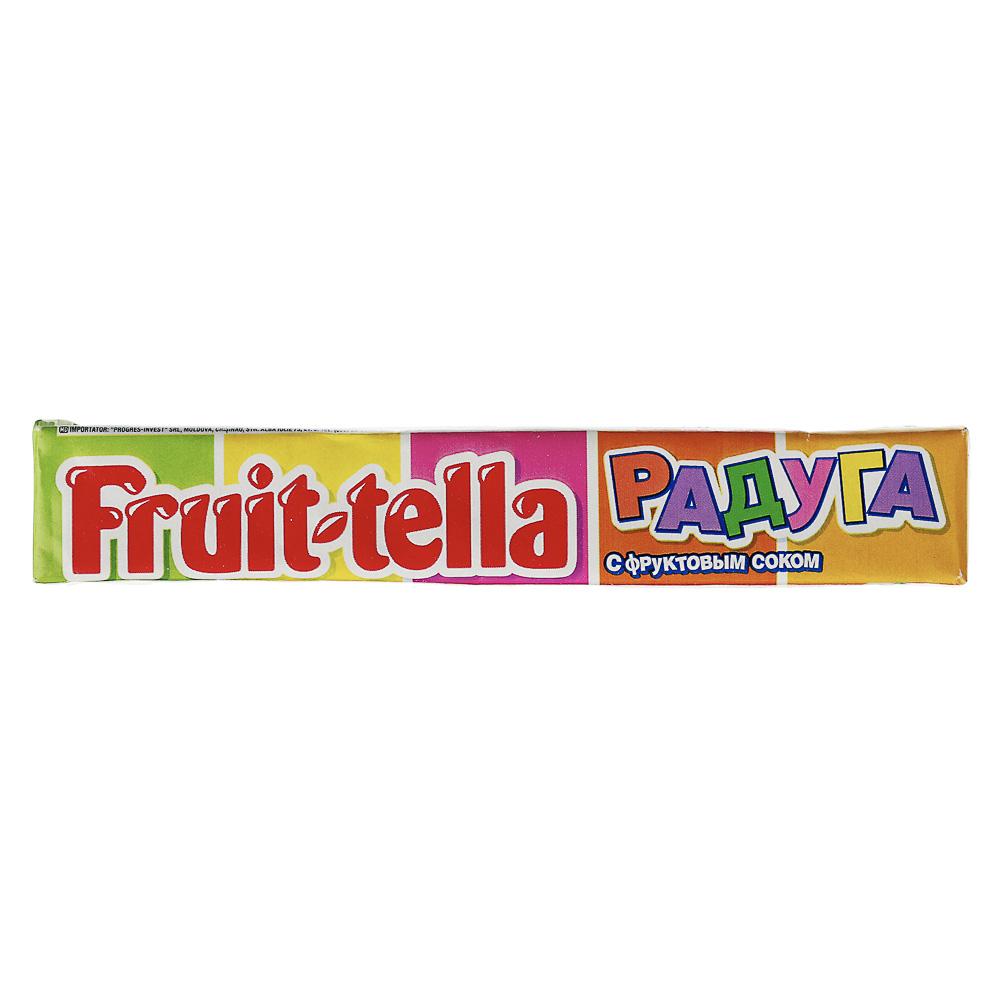 Жевательные конфеты Фруттелла, в ассортименте 41г