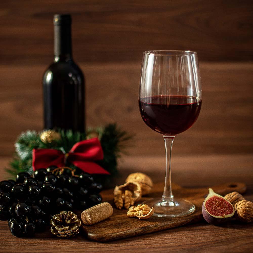 LUMINARC Набор бокалов для вина 2шт 550мл Аллегресс