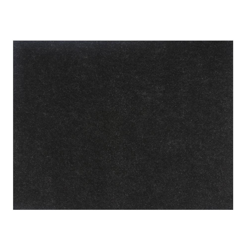 Коврик придверный, полиэфир, 38x50см
