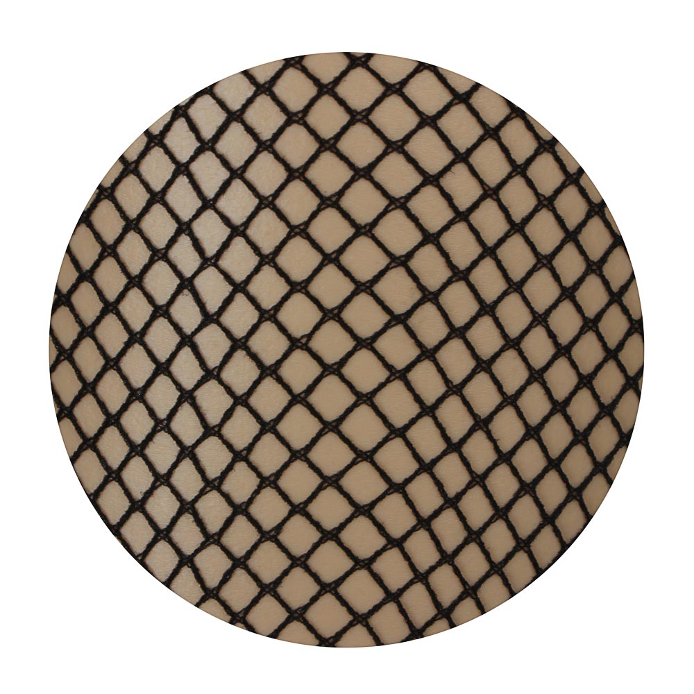 GALANTE Колготки женские в сетку, 87% полиамид, 13%эластан, р-р 1/2,3/4, 2 цвета