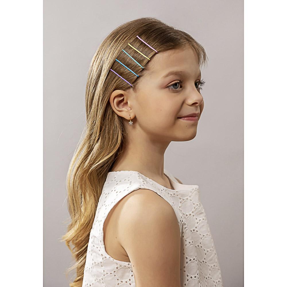 BERIOTTI Набор невидимок для волос 27шт, металл, 4,8см, Н-1
