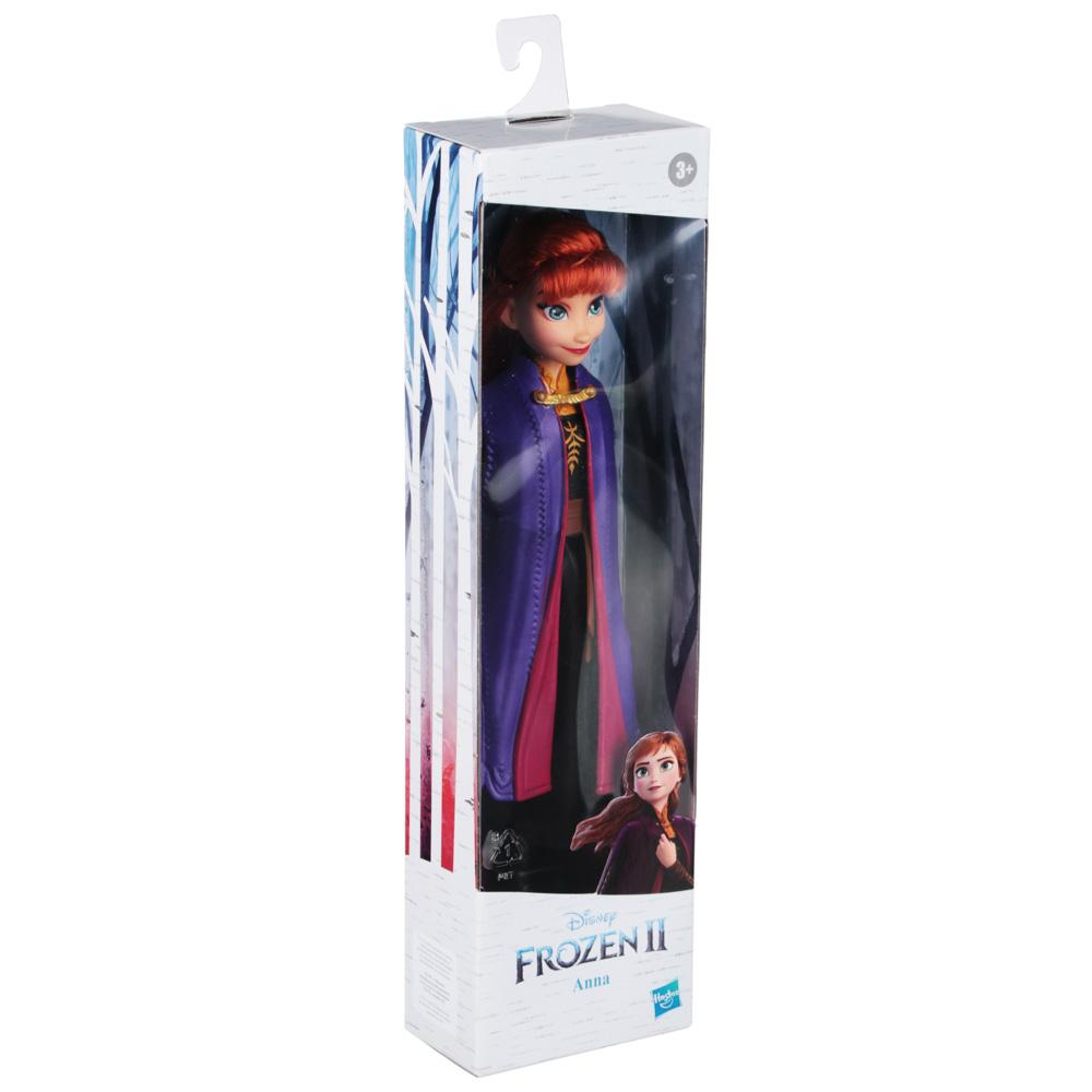 HASBRO Кукла Disney Frozen, 28см, пластик, полиэстер, 4 дизайна
