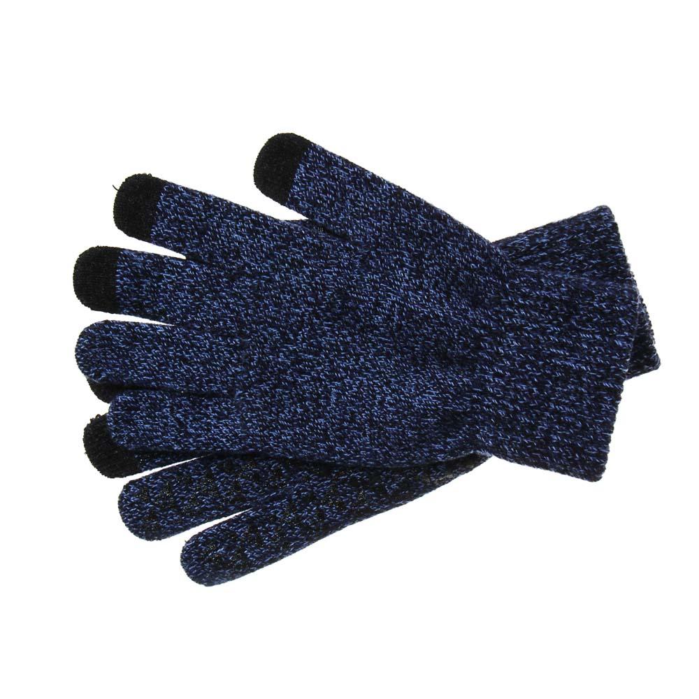 GALANTE Перчатки взрослые контактные с антискользящим покрытием, р 20-22, 3 цвета, ОЗ21-19