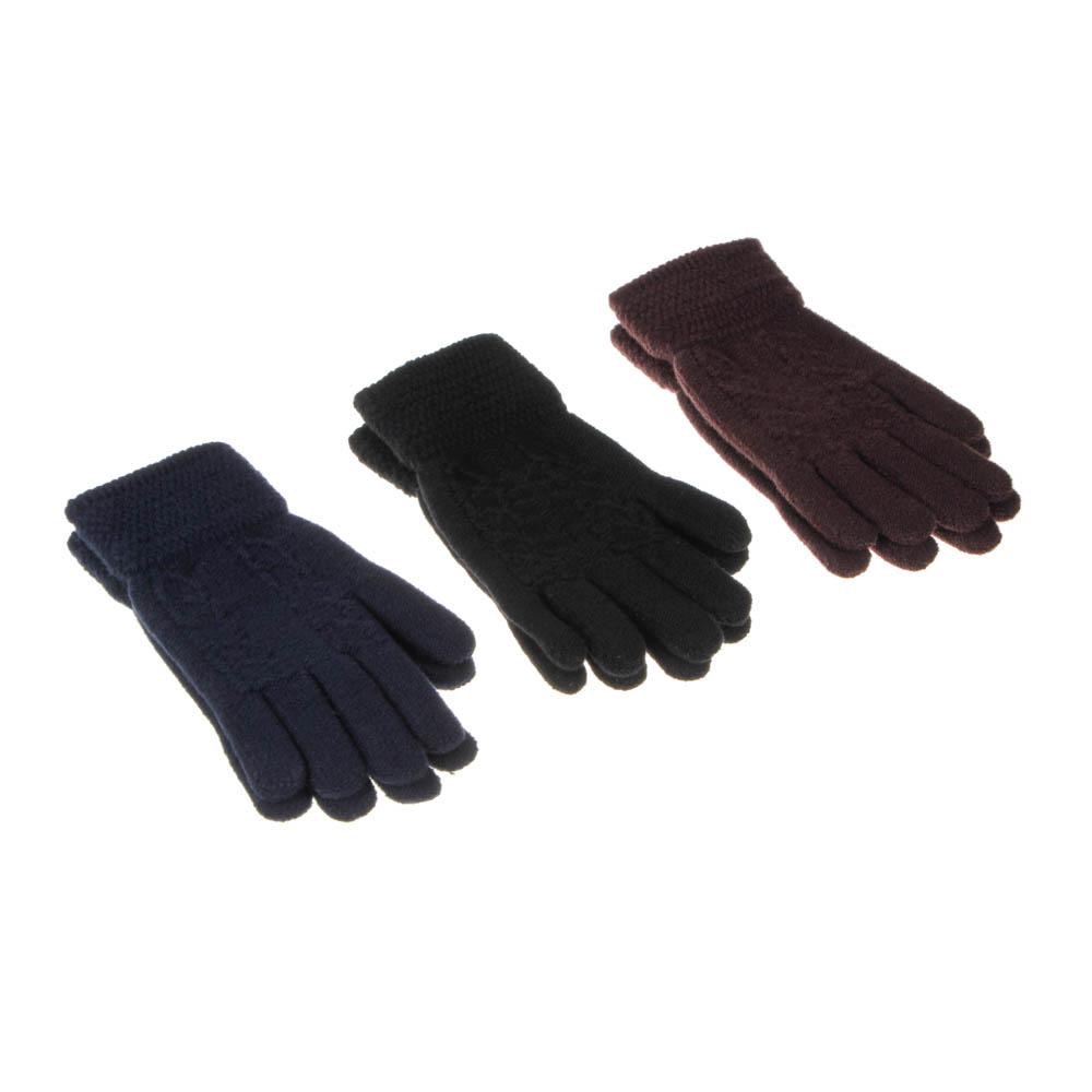 GALANTE Перчатки взрослые, р 20-22, 6 цветов, ОЗ21-20
