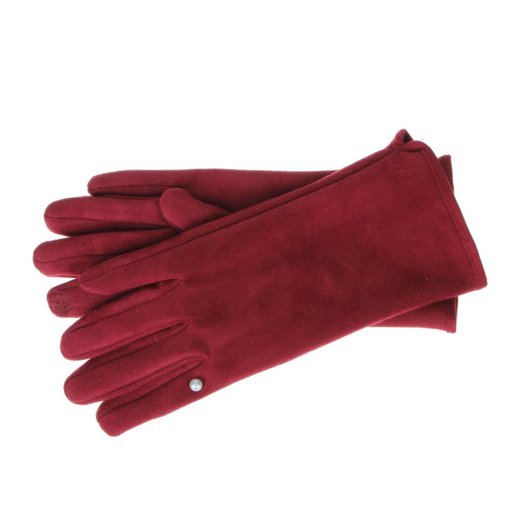 GALANTE Перчатки женские контактные, р 18-20, 2 дизайна, ОЗ21-26