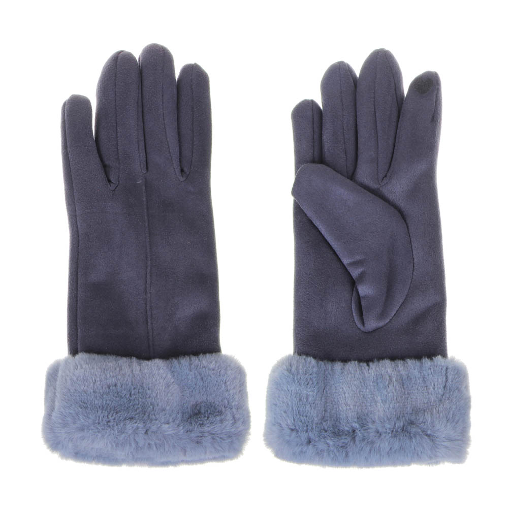 GALANTE Перчатки женские контактные, р 18-20, 3 цвета, ОЗ21-27