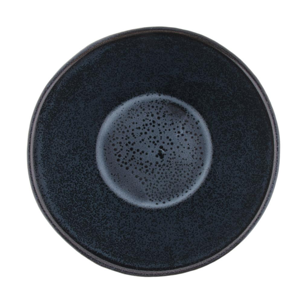 MILLIMI Блэк Джинс Салатник, 16,5х7,5см, керамика