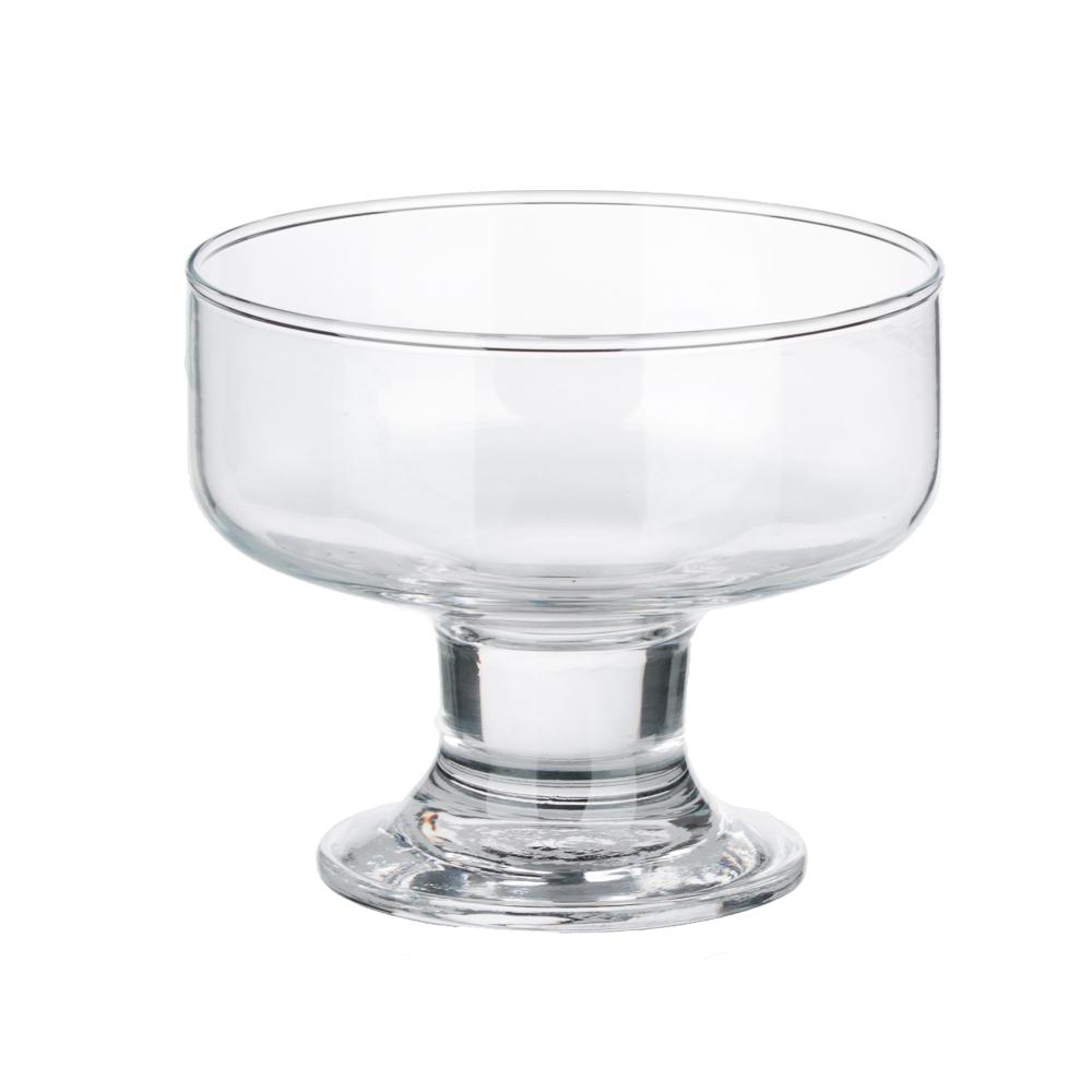 "PASABAHCE Креманка ""Ice ville"" 8,1см, стекло, 41016SLB"