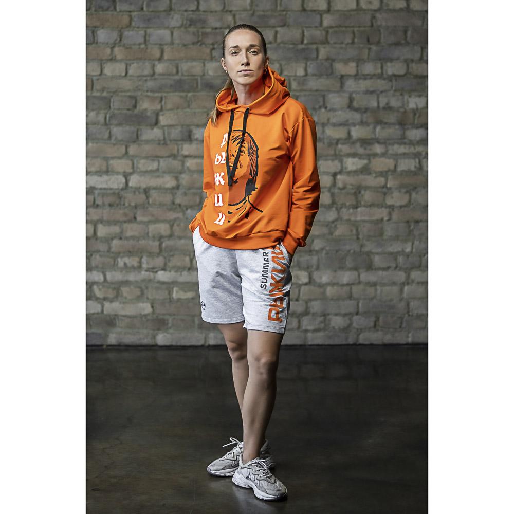 BY Шорты женские R-Style, хлопок, р-р XS-XL, 3 цвета