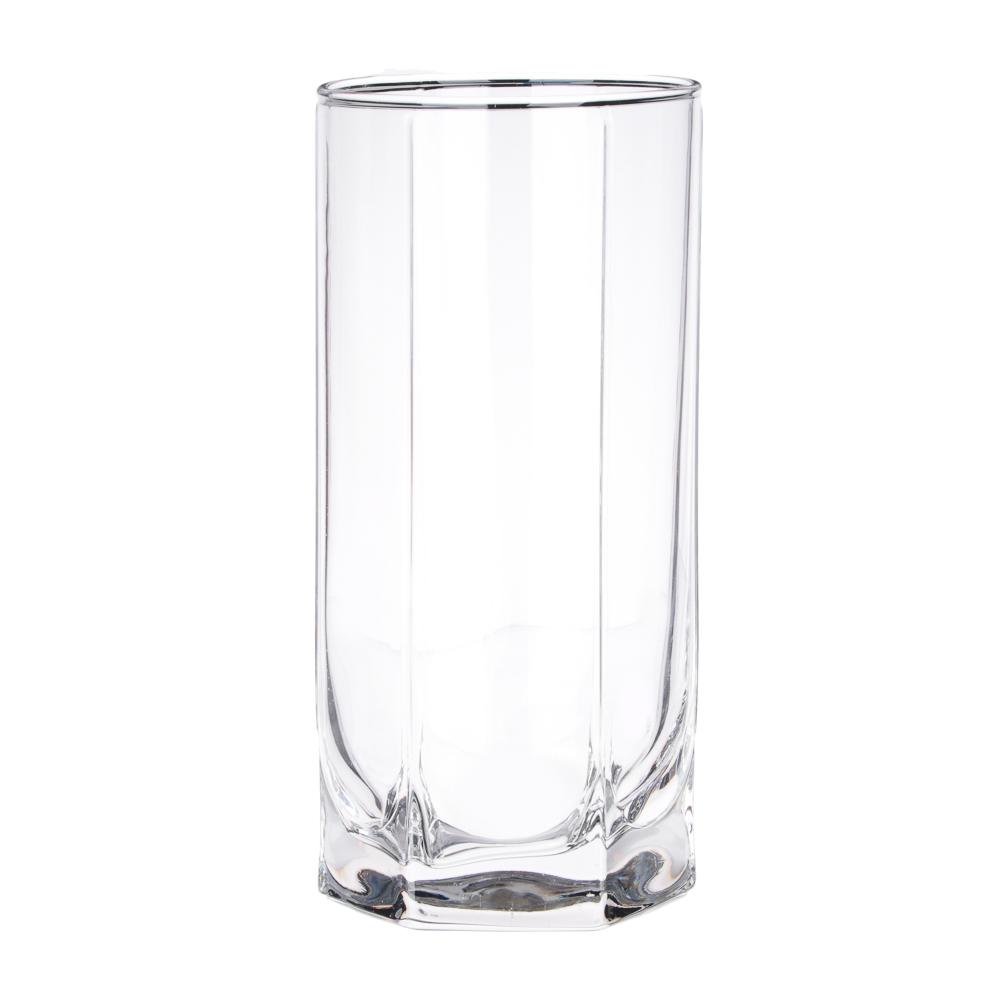 PASABAHCE Набор стаканов 6шт, 290мл Танго, 42942BFD