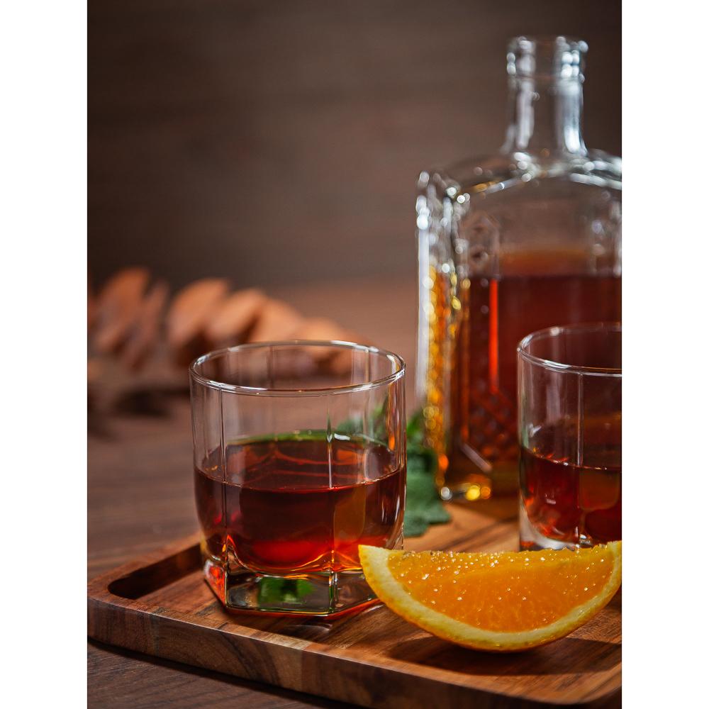 PASABAHCE Набор стаканов 6шт, 250мл Танго, 42943BFD