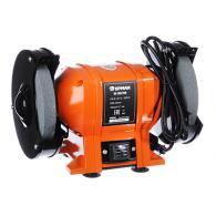 ЕРМАК Станок заточной электр. ЗС-150/250, 250Вт, 150x20x12.7мм, 2950 об/мин