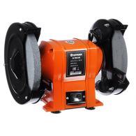 ЕРМАК Станок заточной электр. ЗС-200/350, 350Вт, 200x20x16.0мм, 2950 об/мин