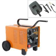 Аппарат сварочный переменного тока АСВ-180, 220-380В, 9,6 кВт, 60-180А, электрод...