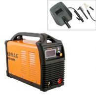 Инвертор сварочный ИСВ-200МФ, 220В,7,1 кВт, 10-200А, 1,6-5 мм, раб цикл 60%, ЖК ...