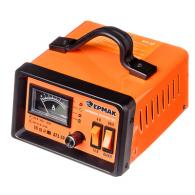 ЕРМАК Зарядное устройство трансформаторное автомат АТЗ-5Р, 0-5A, 6В/12В, металл ...
