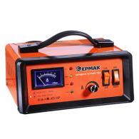 ЕРМАК Зарядное устройство автоматическое АТЗ-15Р, 0-15A, 12В/24В,металл корпус,р...